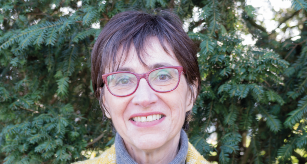 10 - Isabelle Cormier