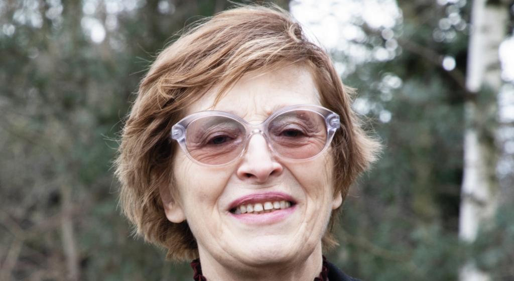 26 - Martine Garcin (PS)