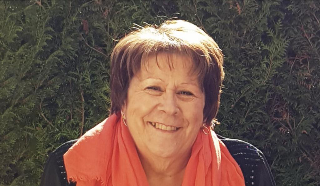 6 - Michèle Canet, PS