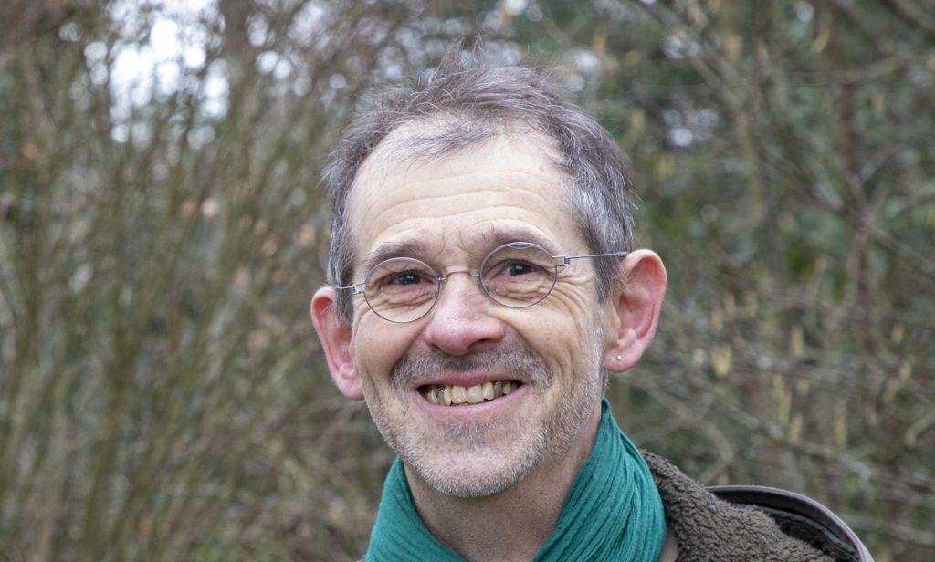 7 - Christian Lemoine, EELV