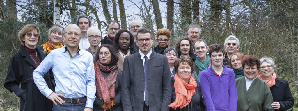 Groupe Collectif Citoyen Chatenaisien