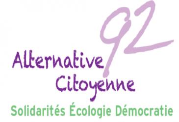 alternative citoyenne 92
